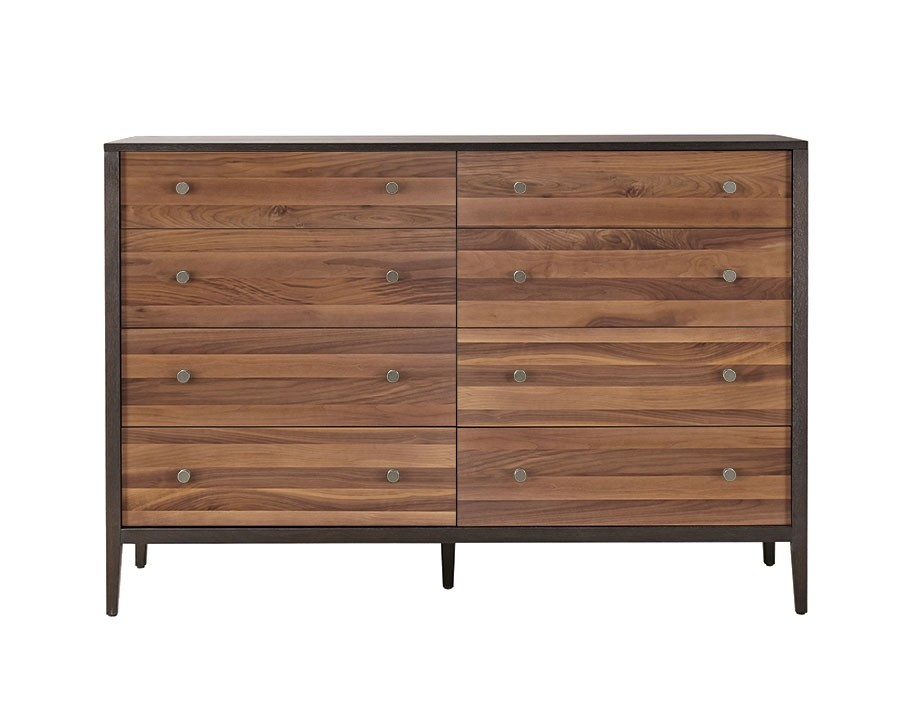 Hayden 8 Drawer Master Dresser Bedroom By Collections Collection