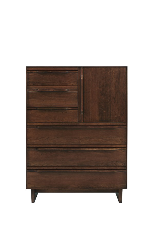 Camber Door Chest  sc 1 st  West Bros Furniture & Camber Door Chest - Dressers u0026 Chests - Bedroom - By Product Type ... pezcame.com