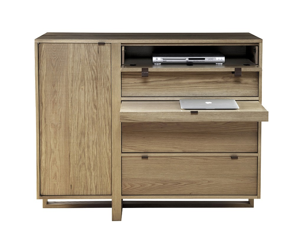 Fulton Media Cabinet Fulton Bedroom By Collections Collection