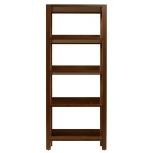 Phase Small Single Bookcase