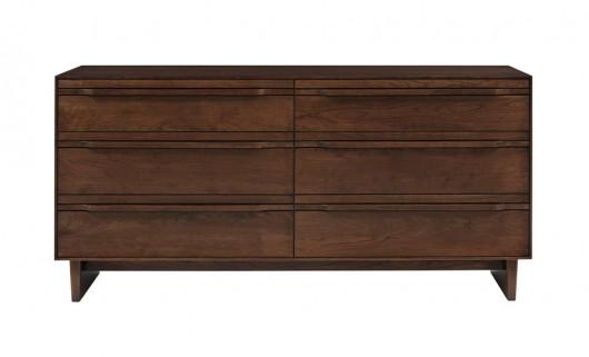 Camber 6 Drawer Dresser