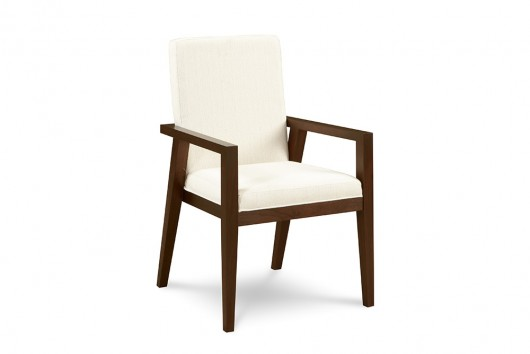 Phase Parson Style Arm Chair