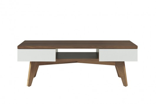 Serra Rectangle Cocktail Table