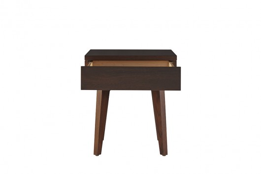 Serra Drawer Table