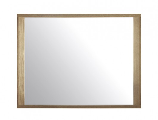 Fulton Landscape Rectangular Mirror