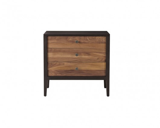 Hayden Bedside Chest