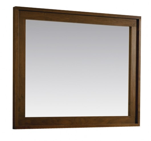 Phase Rectangular Mirror