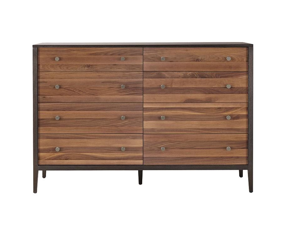 Hayden 8 Drawer Master Dresser Bedroom By Collections