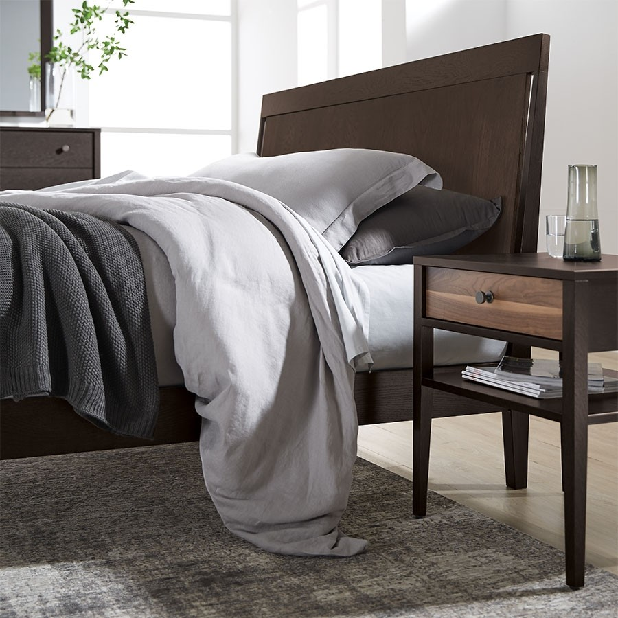 Hayden Panel Bed Bedroom By Collections Collection