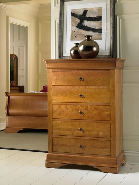 Louis Philippe Bureau Dressers Chests Bedroom By Product Type Collection