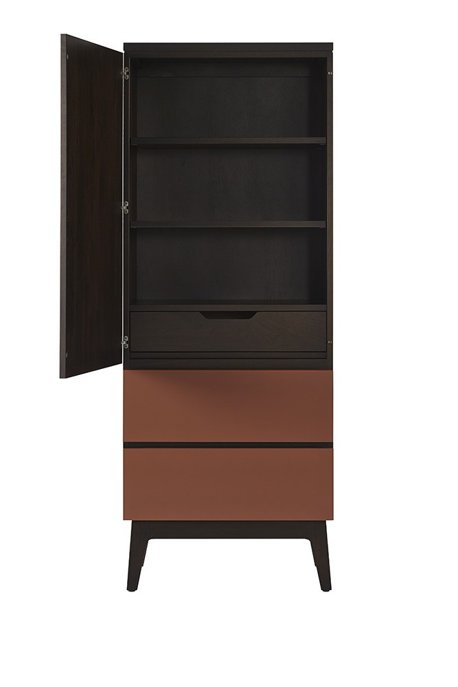 Serra Dressing Tower Serra Bedroom By Collections